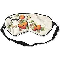 Fruit On Tree Sleep Eyes Masks - Comfortable Sleeping Mask Eye Cover For Travelling Night Noon Nap Mediation Yoga preisvergleich bei billige-tabletten.eu