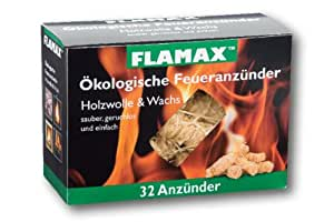 Flamax 96 Öko Feueranzünder 32