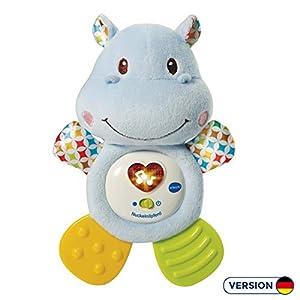 VTech Baby 80-502504 Preescolar Niño/niña Juego Educativo - Juegos educativos, Preescolar, Niño/niña, 2 año(s), Hipopótamo, Tela, Felpa