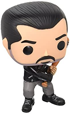 The Walking Dead Negan POP Vinyle Figurine
