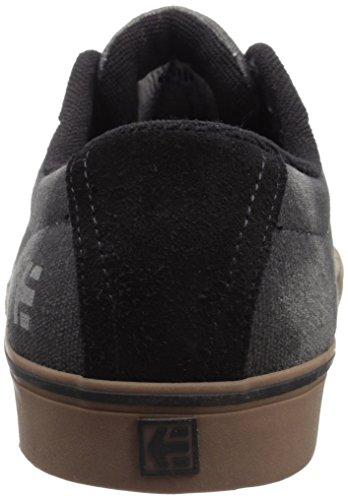Etnies Jameson Vulc, Herren Skateboardschuhe Black (Black Gum 964)