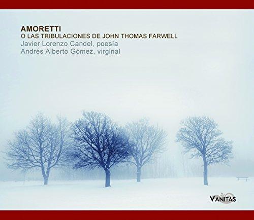 Preisvergleich Produktbild Amoretti O Las Tribulaciones de John Thomas