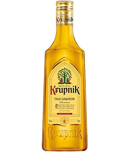 Krupnik Miel Vodka 70 cl