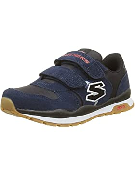 Skechers Throwbax, Zapatillas de Deporte Niños