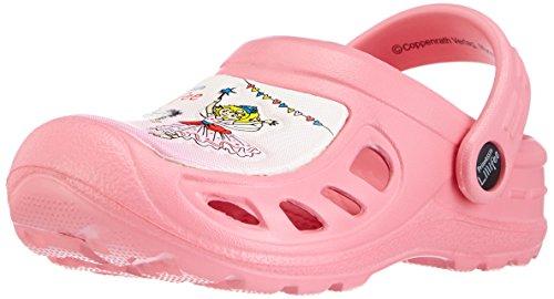 Prinzessin Lillifee Mädchen 170101 Dusch- & Badeschuhe, Pink (pink), 29 EU