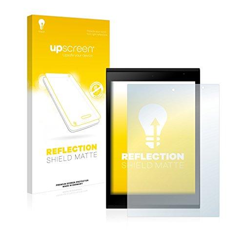 upscreen Matt Schutzfolie kompatibel mit Jolla Tablet - Entspiegelt, Anti-Reflex, Anti-Fingerprint