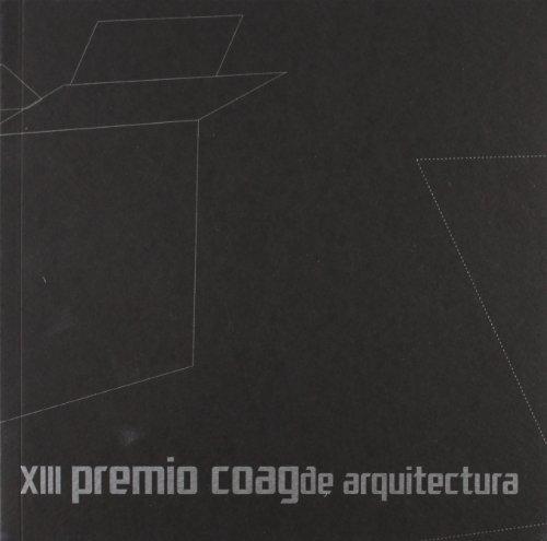 XIII Premio COAG de Arquitectura