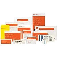 Firstaid4sport Persönliche Mini First Aid Kit Refill preisvergleich bei billige-tabletten.eu