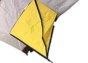 High Peak USA Alpinizmo Magadi 5 person tent, Blue, One Size from High Peak USA