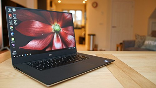 Dell XPS 9560 15.6