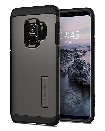 Coque Samsung Galaxy S9, Tough Armor Variation
