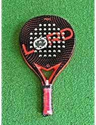 PALA PADEL LORD RED