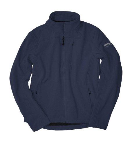 Northland Professional Herren Softshell Jacke Active Shell Base Jacket Navy