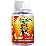 Chubears Gummy Vitamins With 400 Iu Vitamin D For 30Days