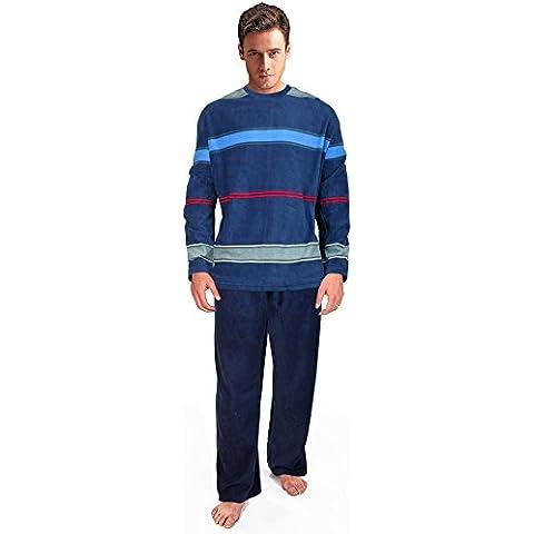 Gensen - Pijama - para hombre