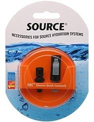 Source SQC–Connection Kit Schnell-Verstellung, Schwarz