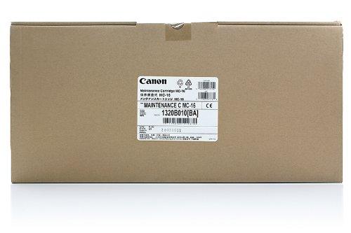 Originale Canon 1320B010 / MC 16 cartuccia di manutenzione per Imageprograf IPF 600, 6000, 605, 610, 6100, 6200, 6300, 6350, 6400, 6450; Imageprograf LP 24