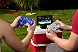 PowerA Wireless Officially Licensed GameCube Style Controller/Super Smash Bros. Purple