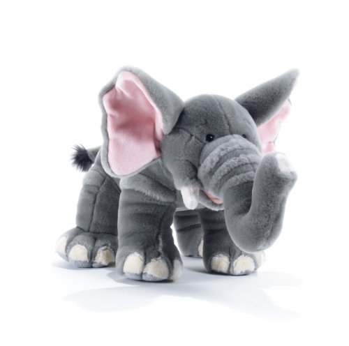 Plush&Company - Elefante de Peluche (9749)