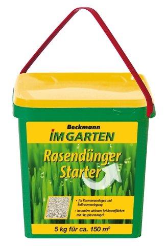 rasendunger-starter-5-kg