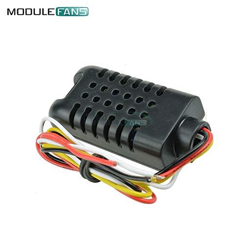 AM2320 AM2320B digitale Temperatur Feuchte Sensor Modul kompatibel SHT21 AM2301 Board für Arduino 4 pin Low Power IIC I2C -