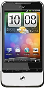 HTC Legend Sim Free Android Smartphone (Hero2) (discontinued by manufacturer)
