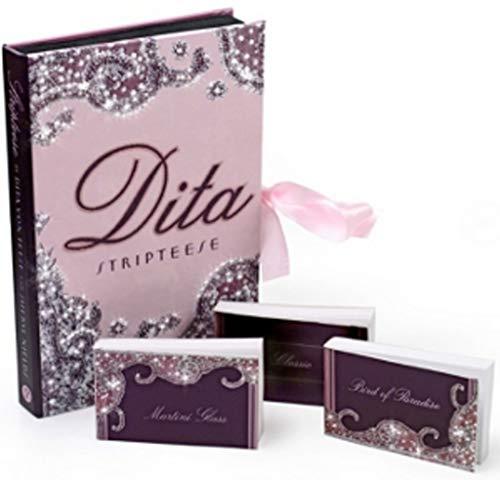 Dita: Stripteese por Dita Von Teese