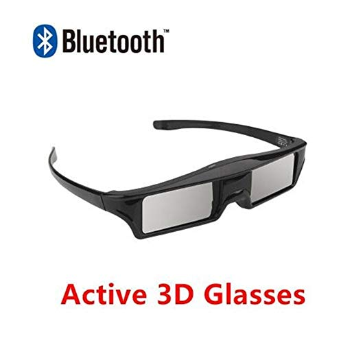 1 Teile/lose 3D RF Bluetooth Aktiv Brille for Epson ELPGS03 Heimkino Projektor