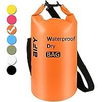 Sporttaschen & Rucksäcke OverBoard wasserdichter Packsack Pro-Vis 20 Liter Orange Outdoor Seesack Drybag