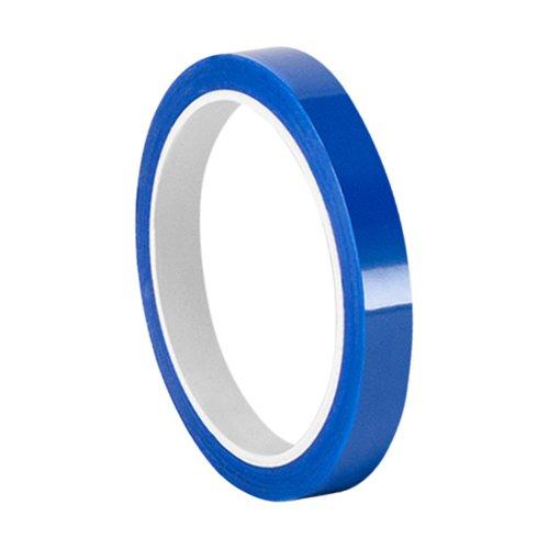 tapecase-0-125-10-8902-poliestere-in-silicone-colore-blu-nastro-adesivo-convertiti-da-3-m-8902-2540-