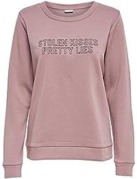 JACQUELINE de YONG Women's Sweatshirt