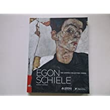 Egon Schiele: The Leopold collection, Vienna
