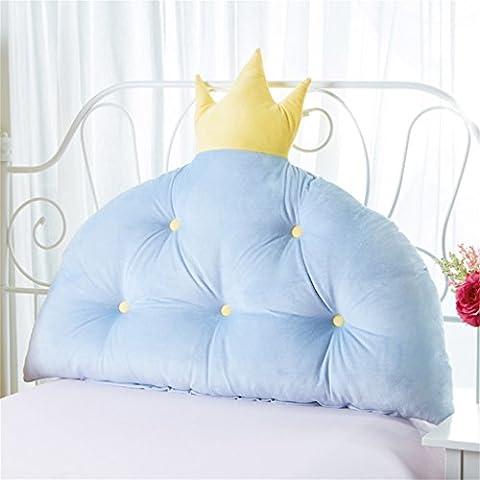 Corona stanza principessa capezzale Cuscino cuscino bambino