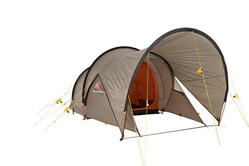 Wechsel Tents Voyager Wing - Erweiterung der Apsis des Zeltes Voyager, Oak