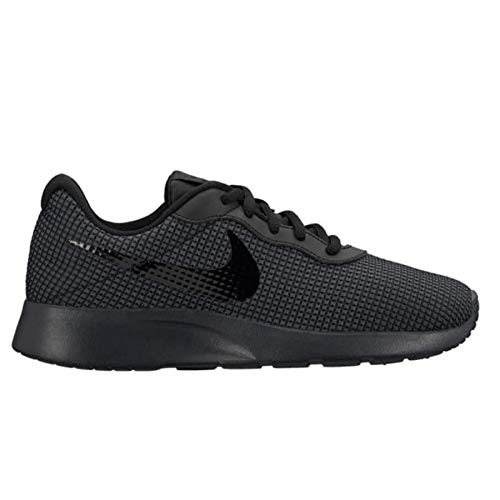 Nike Tanjun, Scarpe Running Donna, Grigio (Wolfgrau/Weiß), 43 EU