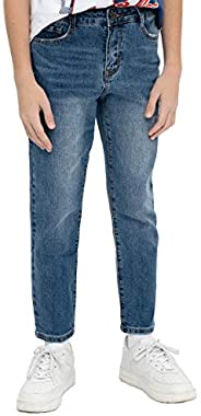 GULLIVER Vaqueros para Niños Jeans