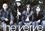 The Verve Poster Amazing Group Shot Rare Hot New 24x 36
