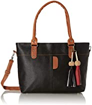 Envias Women's Handbag (EVS-070_Bl