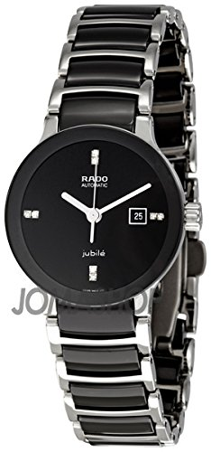 Rado Rado Centrix Ceramic Women's Watch R30942702