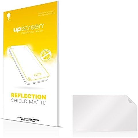 upscreen Reflection Shield Protector Pantalla Mate Dell U2713HM (s) Película – Antireflejos, Anti-Huellas