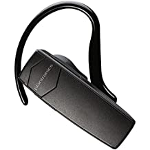 Plantronics 202341-05 - Auricular de clip con Bluetooth, color negro