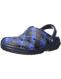 crocs - Sandalias de vestir de Material Sintético para mujer
