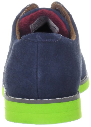 Florsheim  Kearny Jr, Chaussures à lacets Garçons Bleu