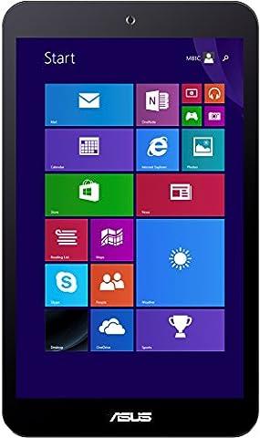 Asus Tablette Windows 8 - Asus VivoTab 8 M81C-1A010W 20,3 cm (8'')