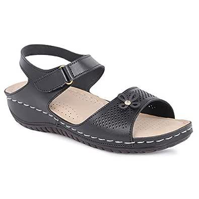 YAHE Women's Fashion Sandal