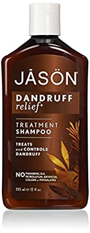 Jason naturelles pellicules Relief Shampoo 360 ml