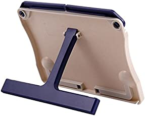 SLB Works Folding Tabletop Music Stand ABS Sheet Holder Applicable for Guitar Piano ViolR6