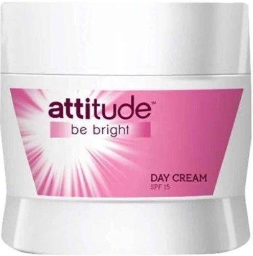 Attitude Day Cream SPF-15 Skin Care (50 g)