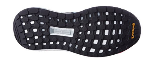 adidas Supernova St W, Scarpe da Ginnastica Donna Nero (Negbas/Plamet/Rosimp)