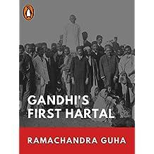 Gandhi's First Hartal: (Penguin Petit)